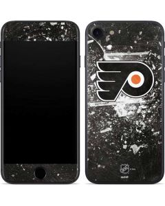 Philadelphia Flyers Frozen iPhone 7 Skin