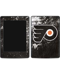 Philadelphia Flyers Frozen Amazon Kindle Skin