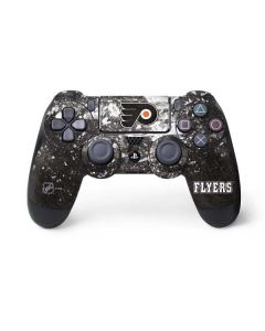 Philadelphia Flyers Frozen PS4 Controller Skin