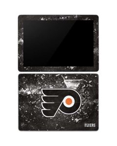 Philadelphia Flyers Frozen Surface Go Skin