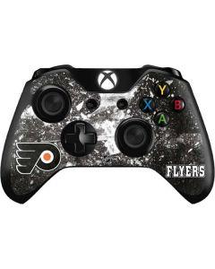 Philadelphia Flyers Frozen Xbox One Controller Skin
