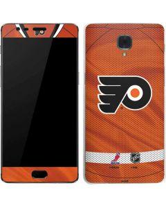Philadelphia Flyers Jersey OnePlus 3 Skin