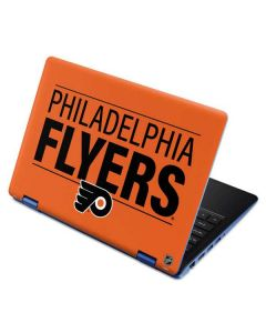 Philadelphia Flyers Lineup Aspire R11 11.6in Skin