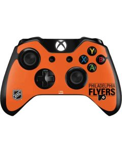 Philadelphia Flyers Lineup Xbox One Controller Skin
