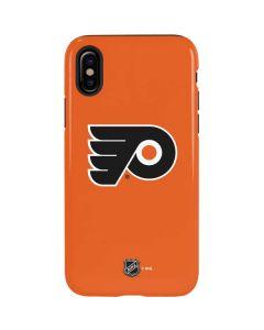 Philadelphia Flyers Logo iPhone X Pro Case