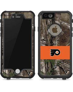 Philadelphia Flyers Realtree Xtra Camo iPhone 6/6s Waterproof Case