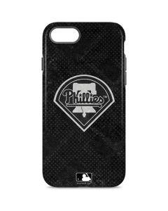Philadelphia Phillies Dark Wash iPhone 8 Pro Case