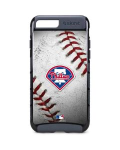 Philadelphia Phillies Game Ball iPhone 8 Plus Cargo Case