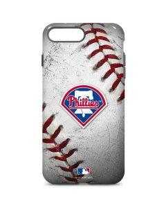 Philadelphia Phillies Game Ball iPhone 8 Plus Pro Case
