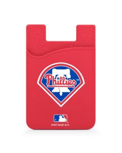 Philadelphia Phillies Phone Wallet Sleeve