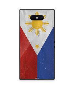 Philippines Flag Distressed Razer Phone 2 Skin