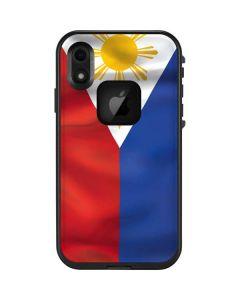 Philippines Flag LifeProof Fre iPhone Skin