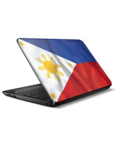Philippines Flag HP Notebook Skin