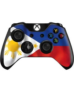 Philippines Flag Xbox One Controller Skin