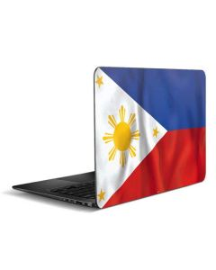 Philippines Flag Zenbook UX305FA 13.3in Skin