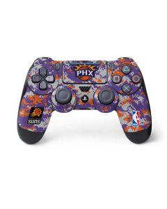 Phoenix Suns Digi Camo PS4 Pro/Slim Controller Skin
