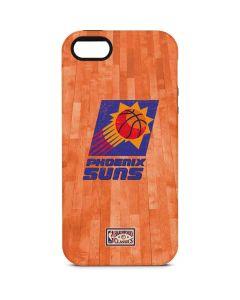 Phoenix Suns Hardwood Classics iPhone 5/5s/SE Pro Case