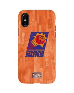 Phoenix Suns Hardwood Classics iPhone X Pro Case