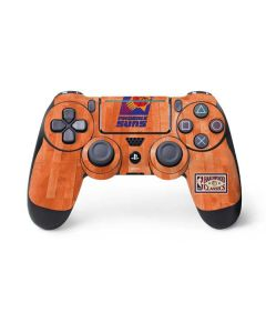 Phoenix Suns Hardwood Classics PS4 Pro/Slim Controller Skin