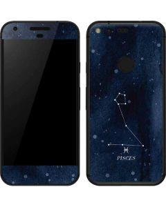 Pisces Constellation Google Pixel Skin