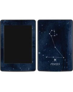 Pisces Constellation Amazon Kindle Skin