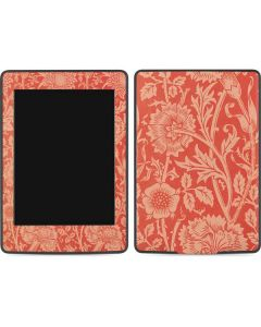 Pink & Rose by William Morris Amazon Kindle Skin