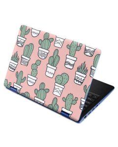 Pink Cactus Aspire R11 11.6in Skin