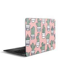 Pink Cactus Zenbook UX305FA 13.3in Skin