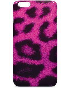Pink Leopard Spots iPhone 6/6s Plus Lite Case