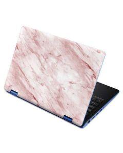 Pink Marble Aspire R11 11.6in Skin
