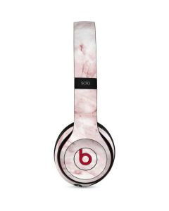 Pink Marble Beats Solo 3 Wireless Skin