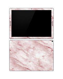 Pink Marble Google Pixel Slate Skin