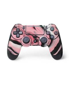 Pink Marble Ink PS4 Pro/Slim Controller Skin