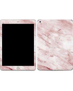 Pink Marble Apple iPad Skin