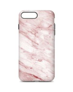 Pink Marble iPhone 8 Plus Pro Case
