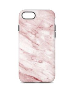 Pink Marble iPhone 8 Pro Case
