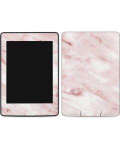 Pink Marble Amazon Kindle Skin