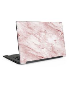Pink Marble Dell Latitude Skin