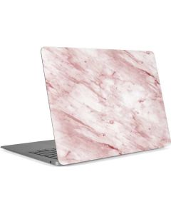 Pink Marble Apple MacBook Air Skin