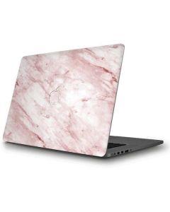 Pink Marble Apple MacBook Pro Skin