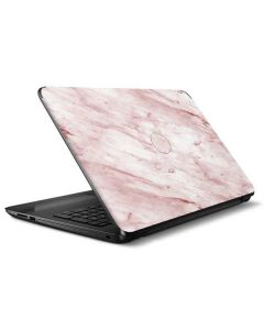 Pink Marble HP Notebook Skin