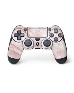 Pink Marble PS4 Pro/Slim Controller Skin