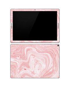 Pink Marbling Google Pixel Slate Skin