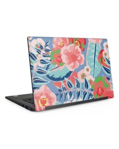Pink Spring Flowers Dell Latitude Skin
