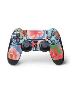 Pink Spring Flowers PS4 Pro/Slim Controller Skin