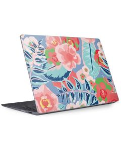 Pink Spring Flowers Surface Laptop 2 Skin