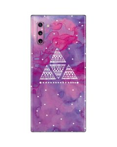 Pink Tribal Euphoria Galaxy Note 10 Skin