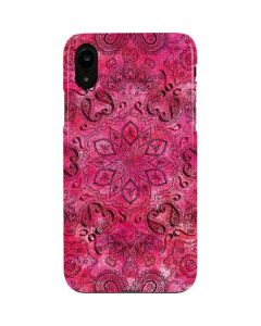 Pink Zen iPhone XR Lite Case