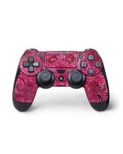 Pink Zen PS4 Pro/Slim Controller Skin