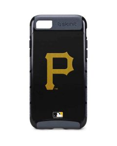 Pirates Embroidery iPhone 8 Cargo Case